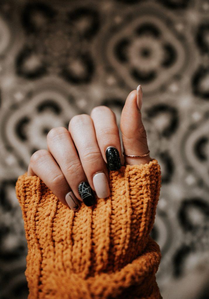 strumenti per la manicure in inglese