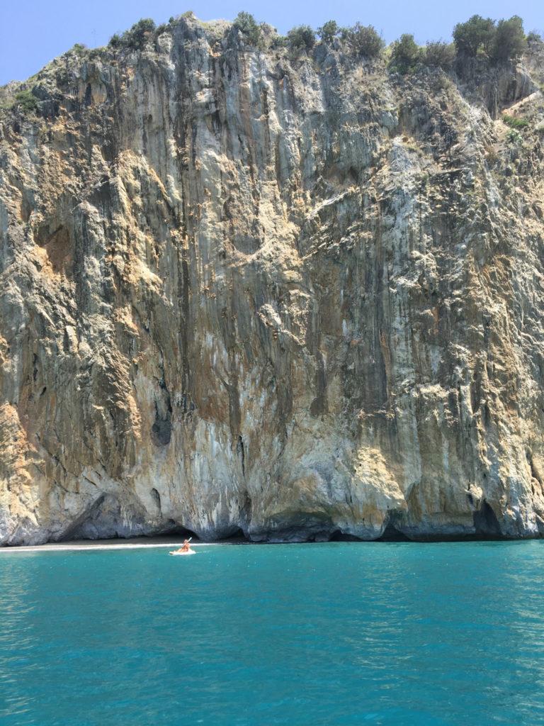 Grotta Azzurra Escursione
