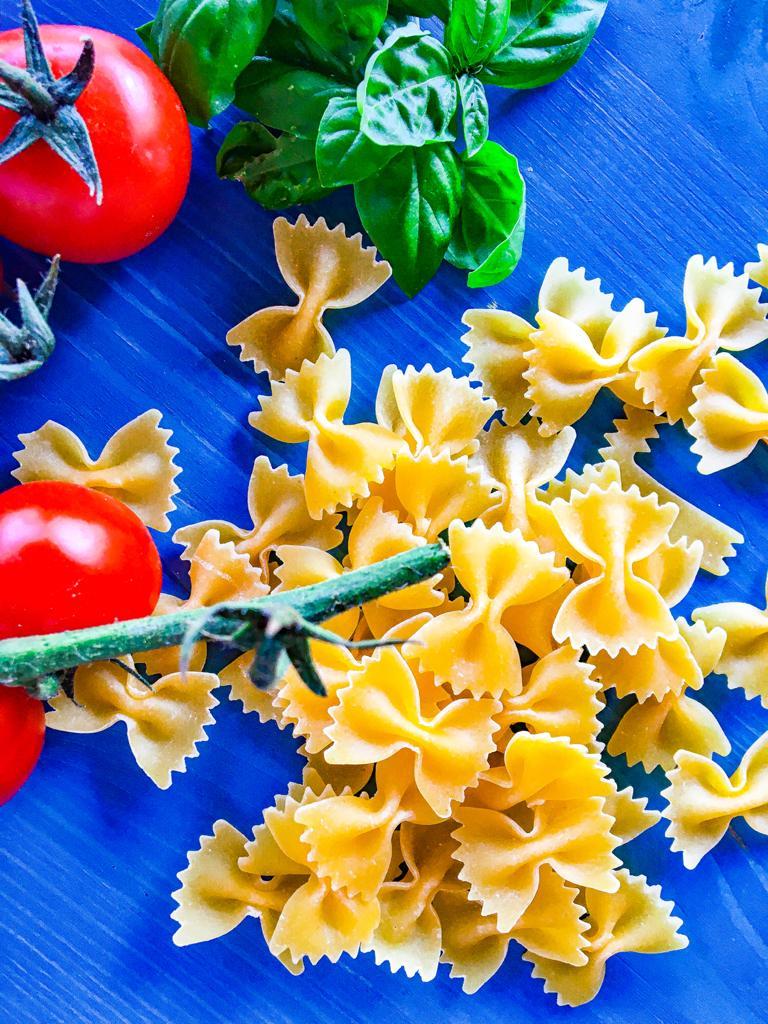 simple Italian pasta recipe