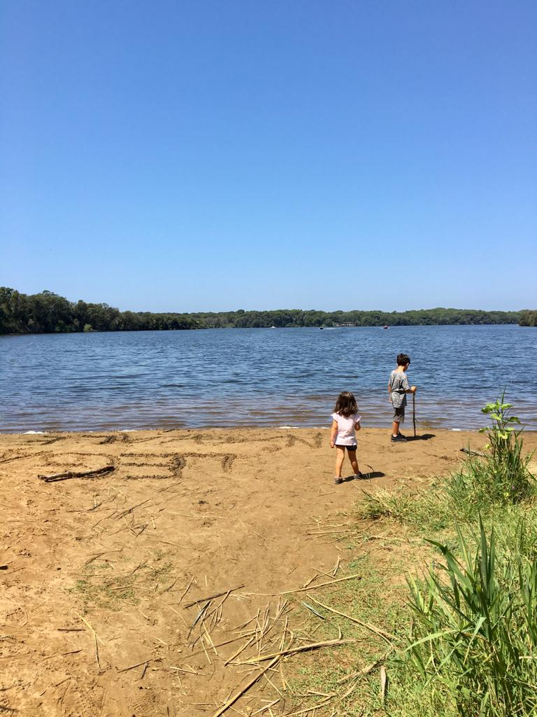 Best things to do in Circeo National Park - Lago di Paola with kids