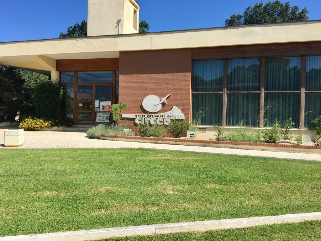 visitor centre - best things to do in Circeo National Park